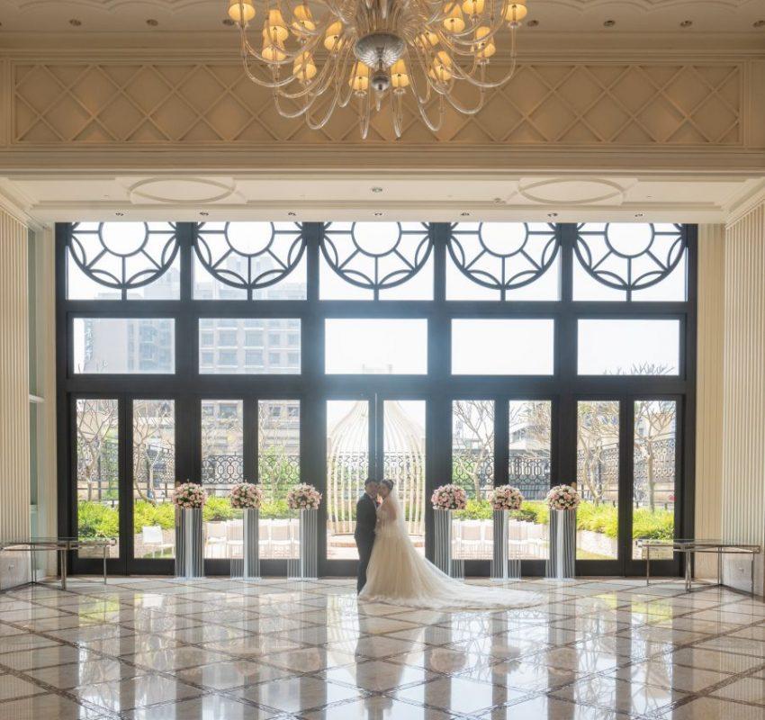 台中婚攝|林酒店