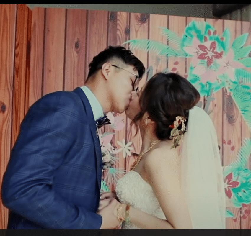 錄影|迎娶宴客|幸福捕手