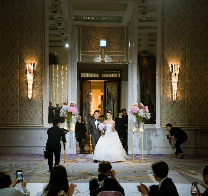 台北婚攝 | 東方文華 | 森田影像