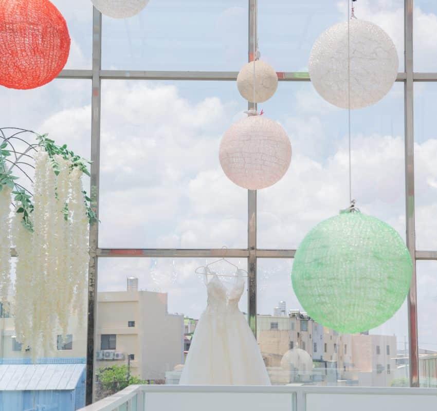 二鹿京華喜宴會館 | 彰化婚禮攝影