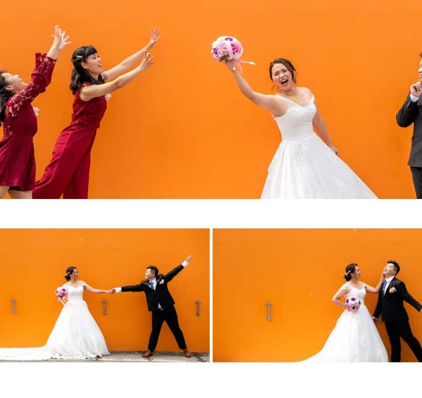 彰化婚攝 | 迎娶 | 森田影像