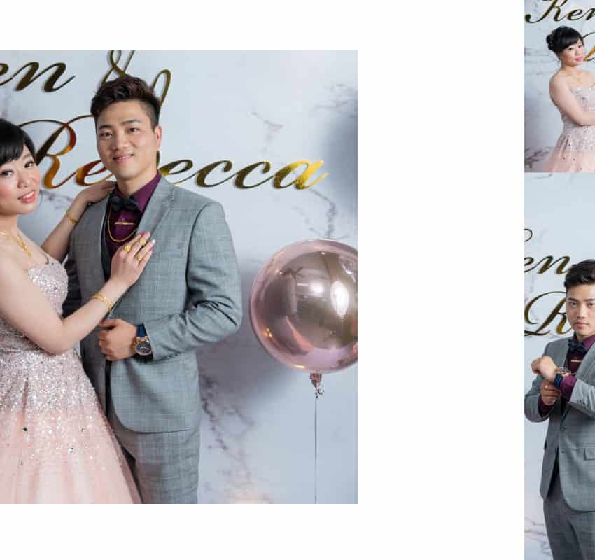 台南婚攝 | 簡單儀式 | 森田影像