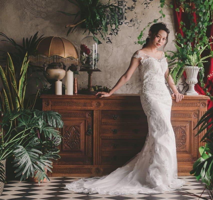 彰化婚紗 公雞攝影棚