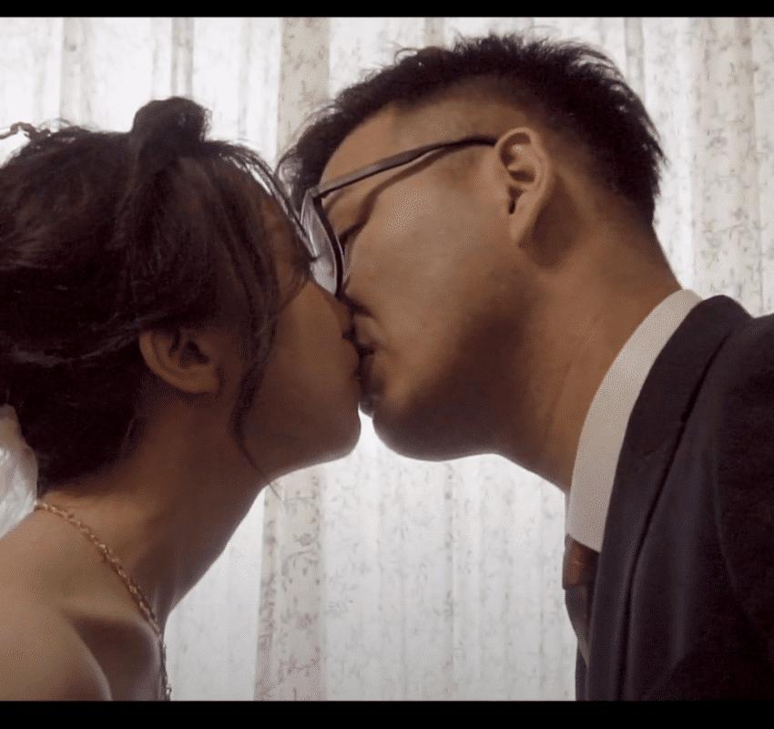 婚禮錄影|怡菁訂結同日儀式 | 幸福捕手