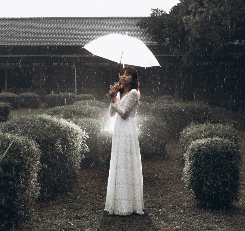 台中婚紗 | 東海婚紗 | YU MU 羽沐訂製禮服