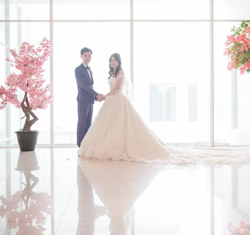 彰化婚攝 | 全國麗園 | 森田影像