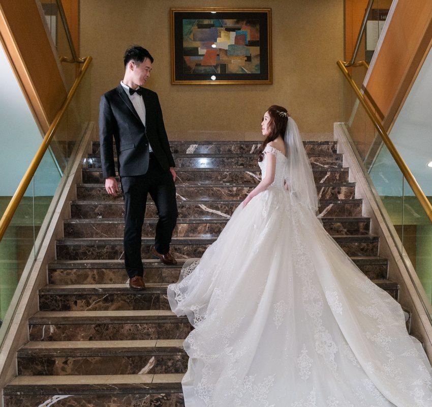 金典酒店 | 台中婚攝