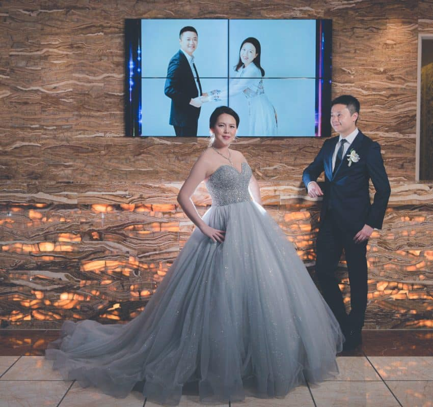 林酒店 | 台中婚攝